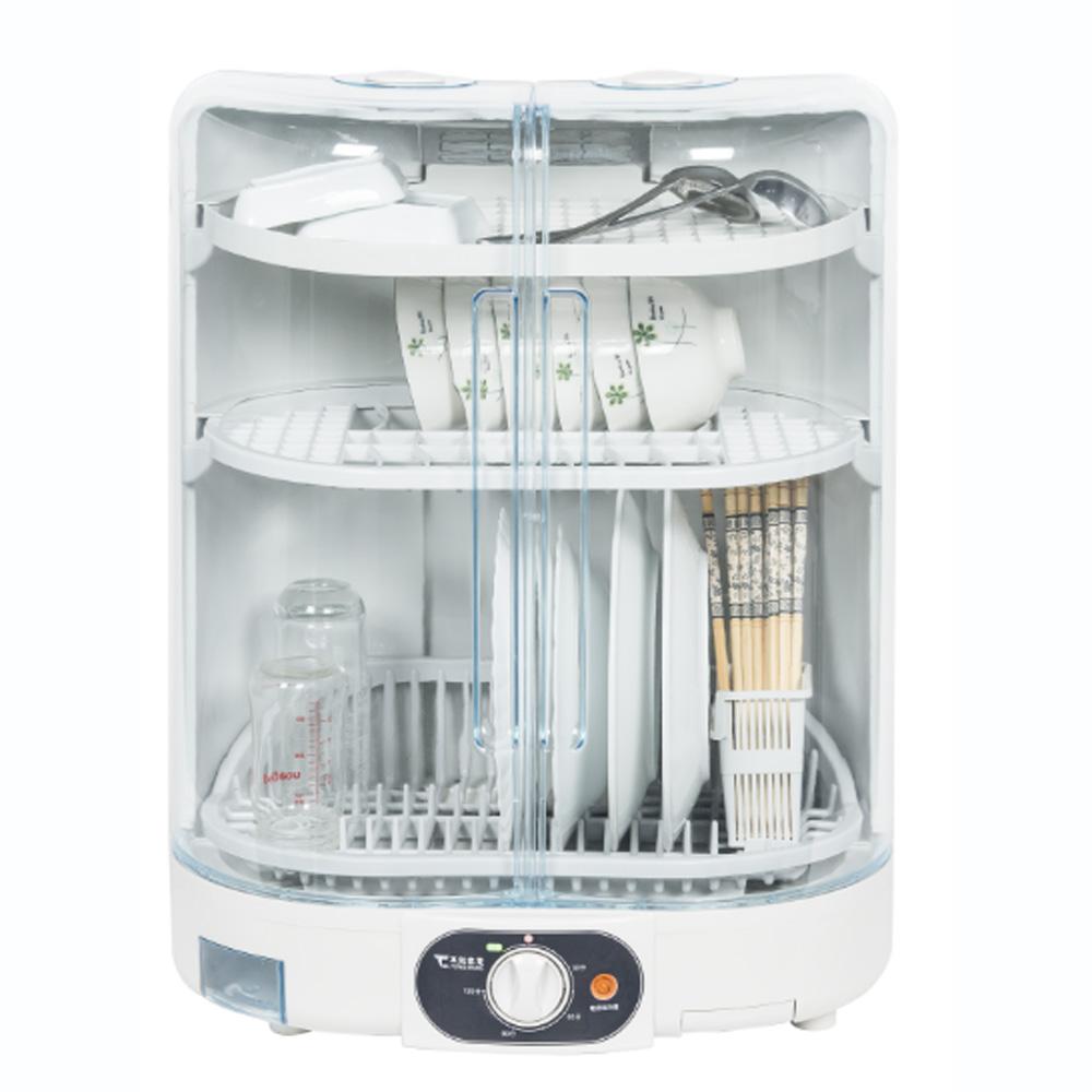 東銘三層直立式溫風烘碗機 TM-7701