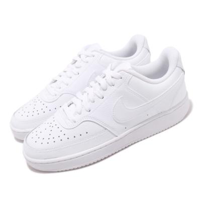 Nike 休閒鞋 Court Vision Low 運動 女鞋
