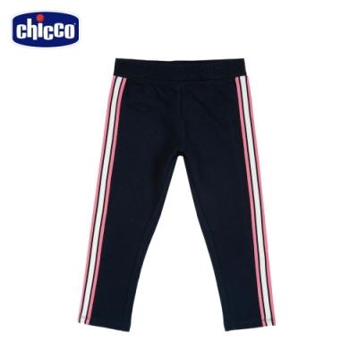 chicco-To Be G-脇邊配條休閒長褲