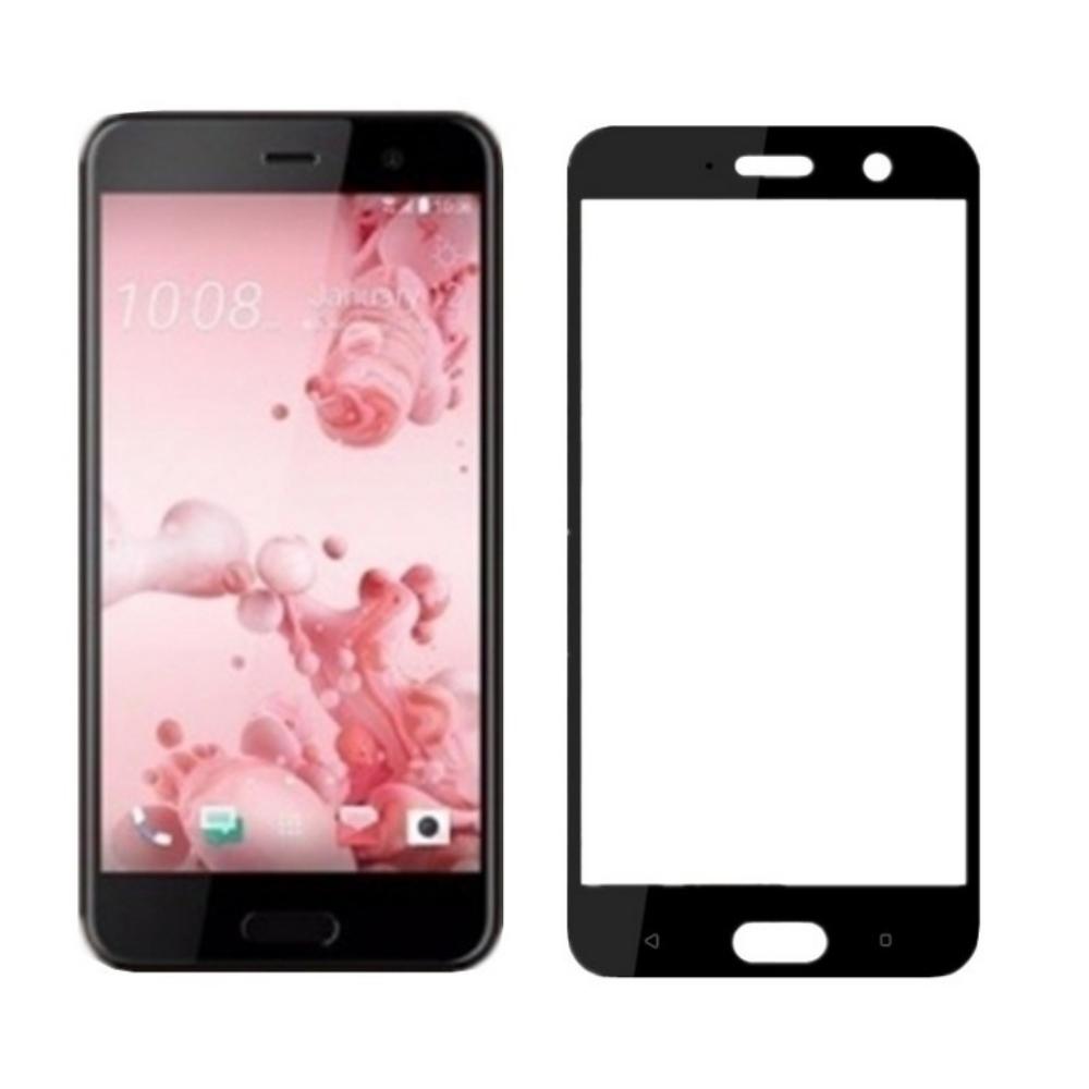 杋物閤 精品配件系列 HTC U Play 保護貼-精緻滿版玻璃貼