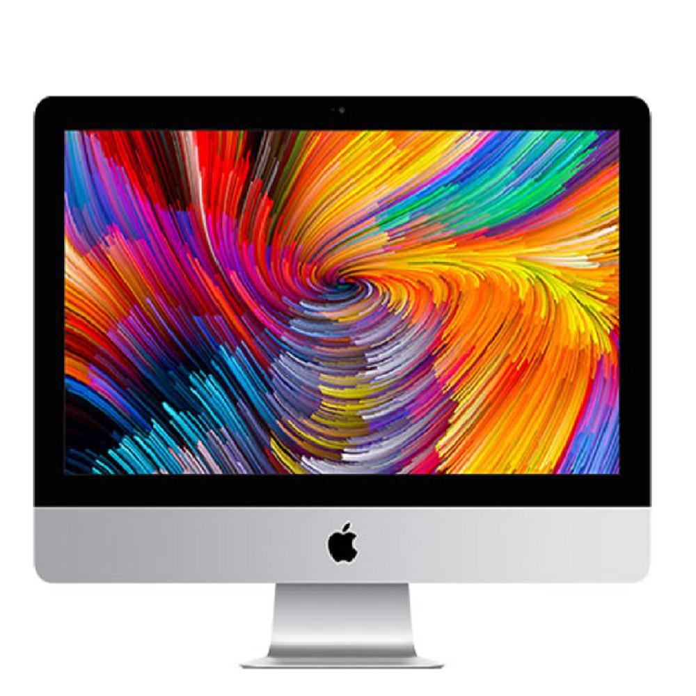 展示機出清 Apple iMac 4K 21.5吋 i5 3.4G 32G 1TB SSD Radeon Pro 560
