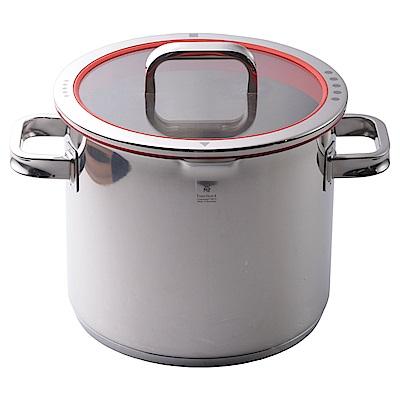 WMF Function 4 不鏽鋼高身湯鍋 20cm (含蓋) 德國製造