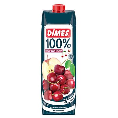 Dimes地美 100%櫻桃綜合果汁(1000ml)