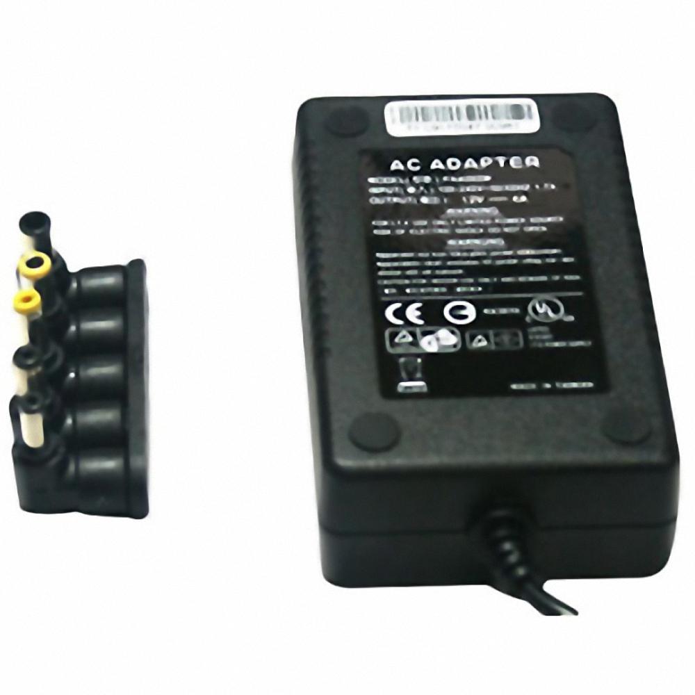 Fujiei 多功用 五合一 防呆接頭變壓器 輸出(12V 4A)