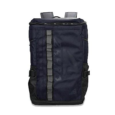 【ZEPRO】單色跑步運動裝備包-藏青藍