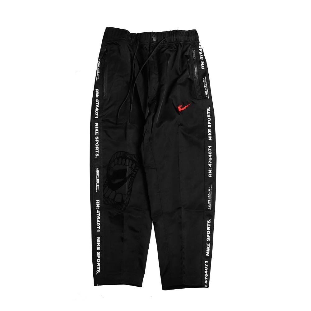 Nike 九分褲 NSW Woven Pants 男款