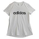 Adidas W D2M LO-短袖上衣-女