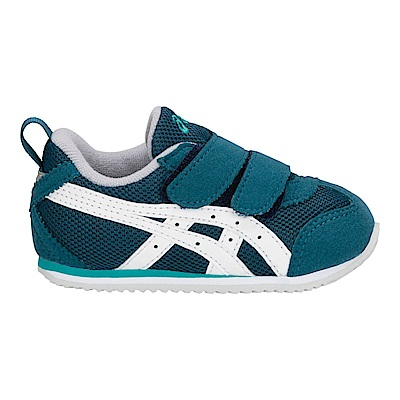 ASICS MEXICO NARROW BABY4 童鞋1144A008藍