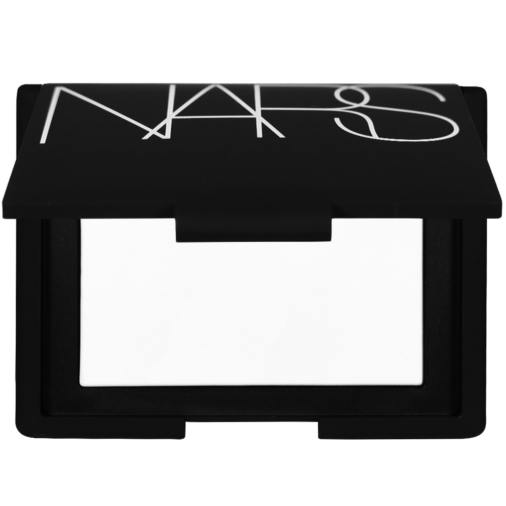 NARS 裸光蜜粉餅(#CRYSTAL)(10g)(公司貨)(最新效期至2023.11.11)