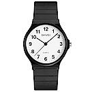 [新春限定]SKMEI 時刻美簡約刻度錶盤潮流網紅手錶(四款任選)