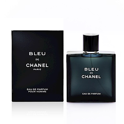 CHANEL 香奈兒 藍色男性淡香精 100ml Bleu de Chanel EDP