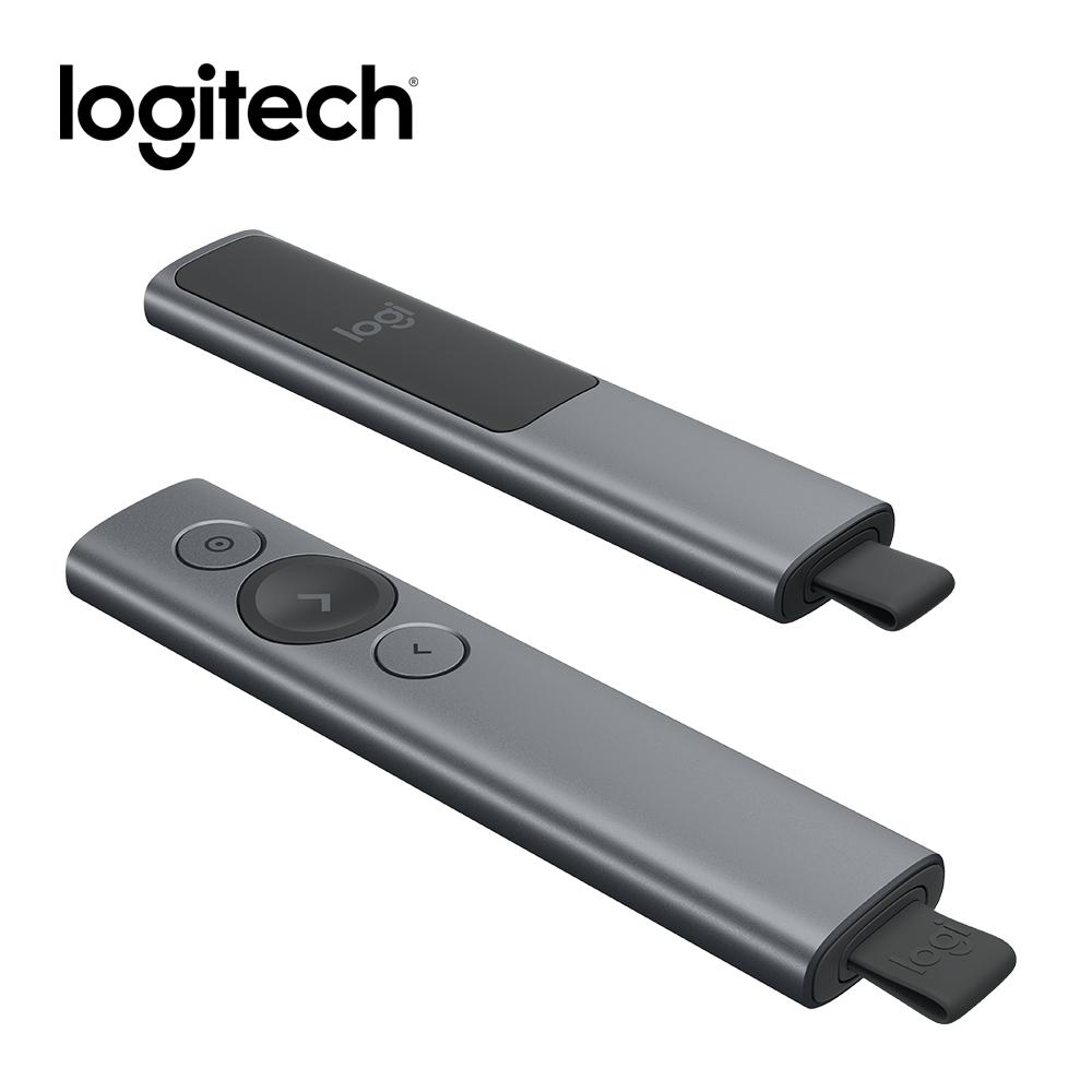 羅技SPOTLIGHT簡報遙控器