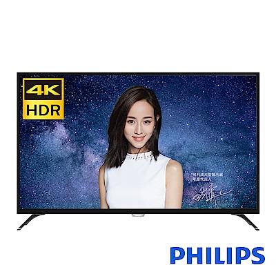 PHILIPS 飛利浦 65吋 4K聯網液晶顯示器65PUH6002 @ Y!購物