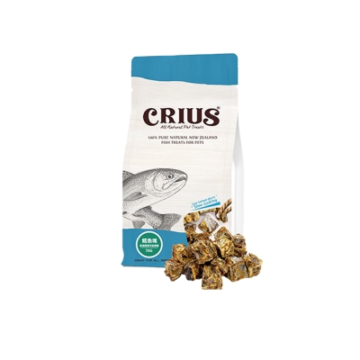 CRIUS克瑞斯-鱈魚塊 70g (CER-TF-2929) 兩包組