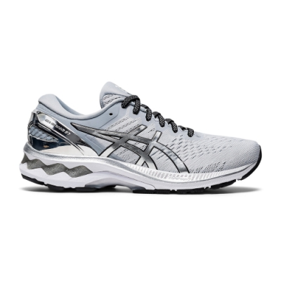 ASICS GEL-KAYANO 27 PLATINUM 跑鞋 女 1012A763-020