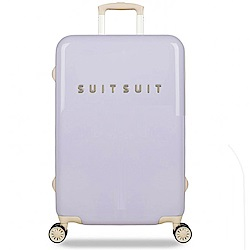 SUITSUIT Fabulous Fifties 馬卡龍系列 行李箱 24吋 薰衣草紫