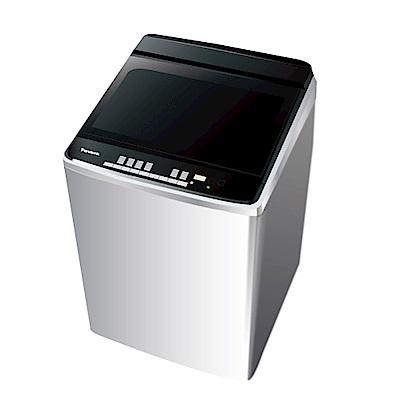 Panasonic國際牌11kg直立式洗衣機 NA-110EB/W(象牙白)