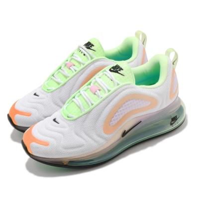 Nike 慢跑鞋 W Air Max 720 SE 女鞋 大氣墊 訓練 避震 舒適 白 多 CJ0632100