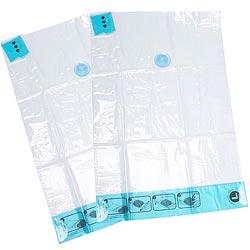 TRAVELON 衣物壓縮收納袋(L)
