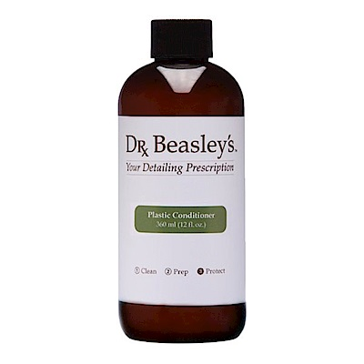 Dr. Beasley s 內裝活化滋養乳12oz Plastic Conditioner
