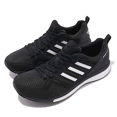 adidas 慢跑鞋 Adizero Tempo 9 運動 女鞋