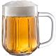 《TESCOMA》經典豎紋啤酒杯(300ml) product thumbnail 2