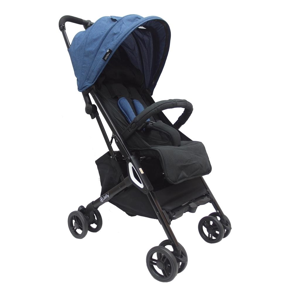 英國 JOLLY Pally 嬰兒手推車|背包車(3色可選)