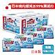 GOO.N日本境內版 嬰兒護膚柔濕巾箱購組 70抽x12包入 product thumbnail 1
