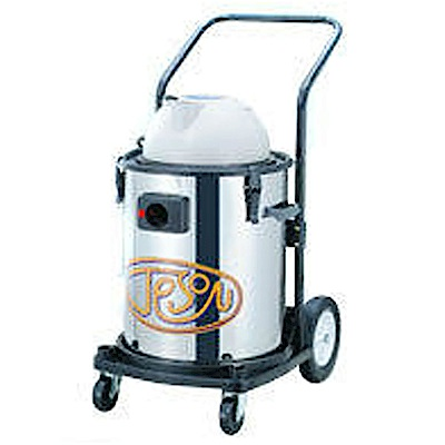 潔臣 Jeson JS-102 110V 吸塵器 40公升容量 乾濕兩用 洗車場/工業用