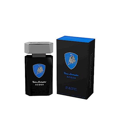 Lamborghini Acqua水能量男性淡香水75ml