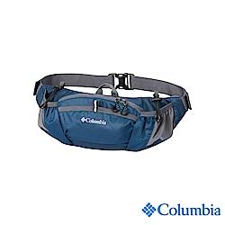 Columbia 哥倫比亞 中性-2L腰包-深藍 UUU12280NYFDS