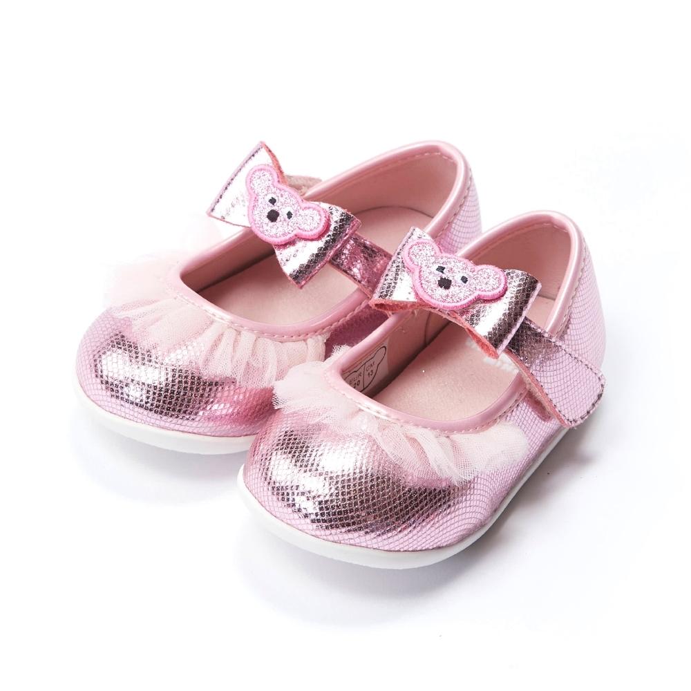 WHY AND 1/2 mini 亮皮娃娃鞋 多色可選 product image 1