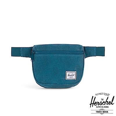 Herschel Fifteen 腰包-重磅藍色
