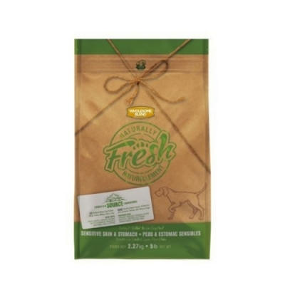 加拿大Fresh鮮旺-敏感肌膚及敏感腸胃 (火雞+兔肉) 犬用 2.27kg.5lb (NFD3775)