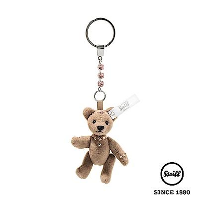 STEIFF Teddy Bear 熊熊吊飾 鑰匙圈(設計師新創系列)