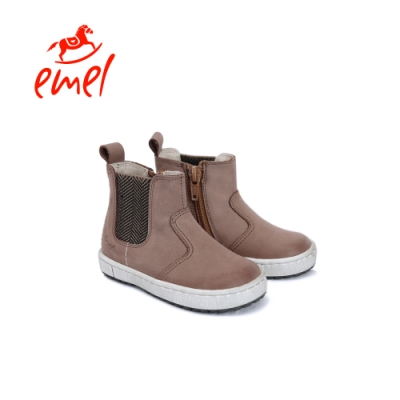 Emel 童鞋 落羽松-切爾西靴