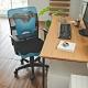完美主義 透氣網背辦公椅/電腦椅/T扶手(8色)-60x60x120