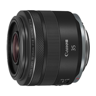 Canon RF 35mm f/1.8 MACRO IS STM (公司貨.)