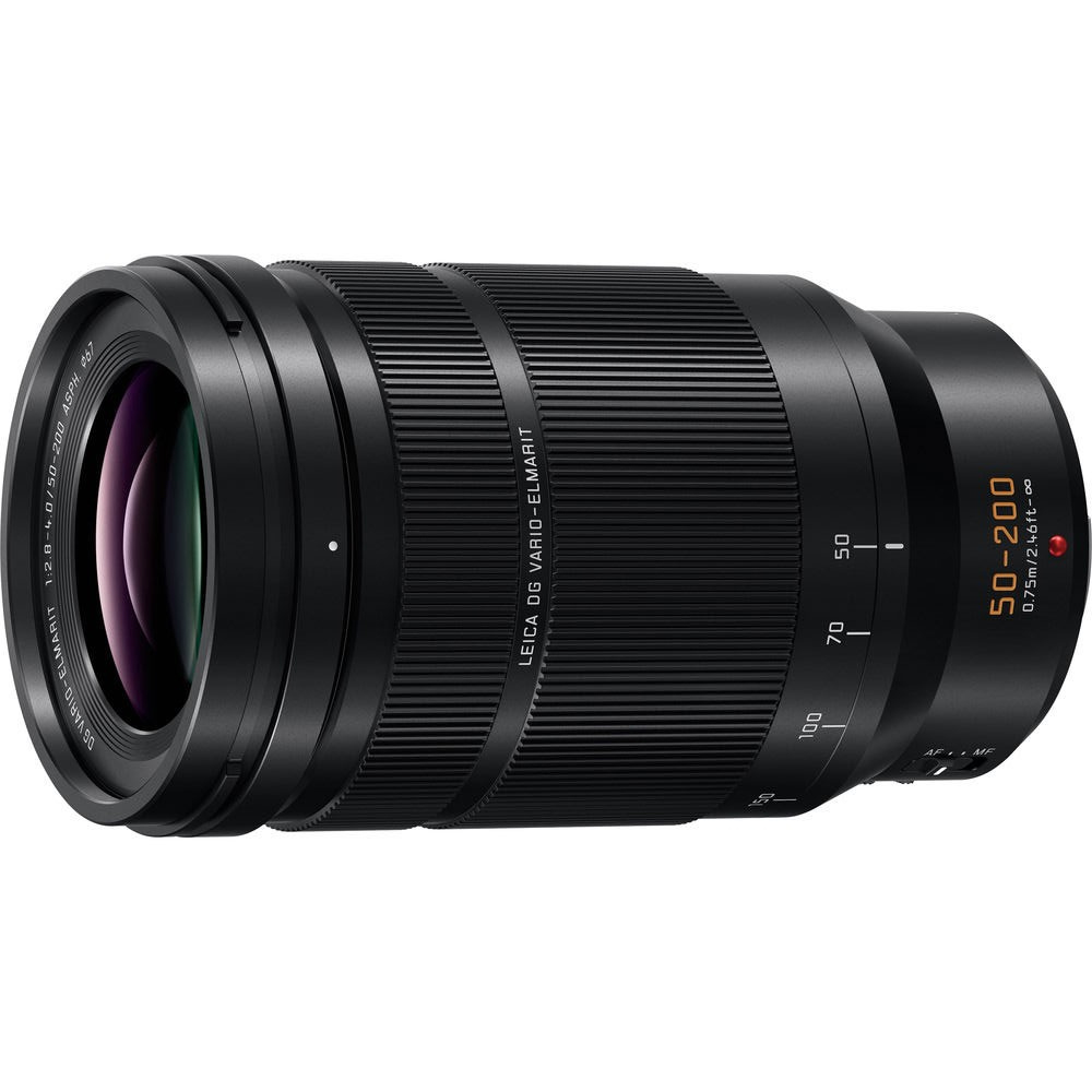 Panasonic LEICA DG 50-200mm F2.8-4.0 ASPH./公