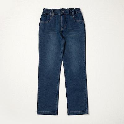 PIPPY 彈性牛仔長褲 藍