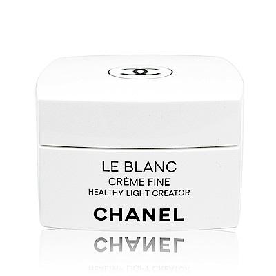 CHANEL香奈兒 珍珠光感淨白光潤乳霜 輕盈版50g