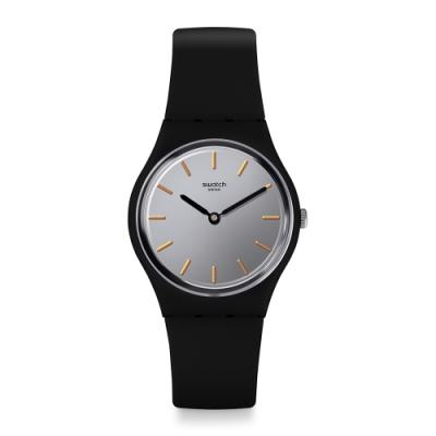 Swatch Knightliness 系列手錶 DAMOISEAU 侍從者 -34mm