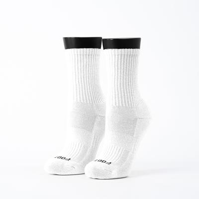 Footer除臭襪-極簡素色主義者(女襪-ZH167M)
