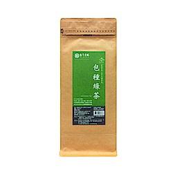 台灣農林 莊園系列-包種綠茶(2.5gx50入)