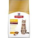 希爾思Hills 成貓 泌尿道保健毛球控制配方 15.5磅