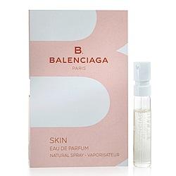 Balenciaga 巴黎世家 Skin 女性淡香精 針管小香 1.2ml