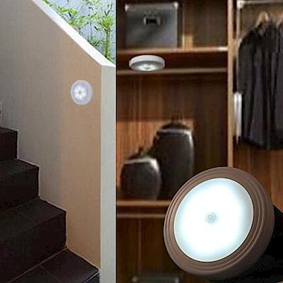 E-dot 磁吸式省電LED感應燈