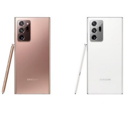 【福利品】SAMSUNG 三星 Galaxy Note 20 Ultra 12G 256G 拆封新品 手機無傷