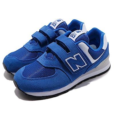 New Balance 慢跑鞋 YV574ESW 童鞋