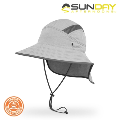 Sunday Afternoons 抗UV防潑透氣護頸帽 S2A01392B